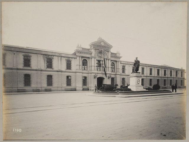 Ministerio de Guerra y Marina