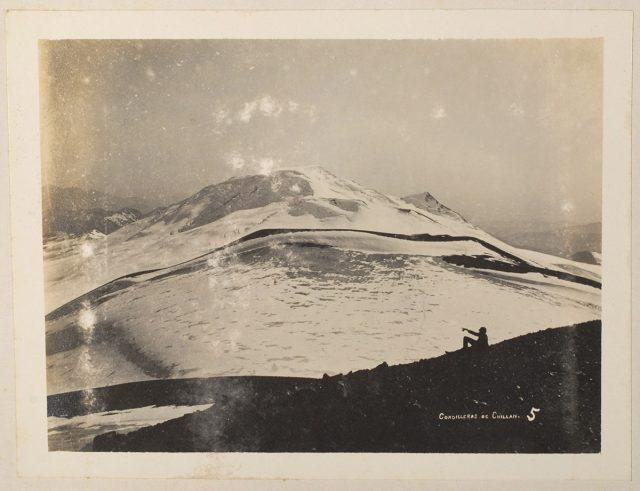 Cordilleras de Chillán