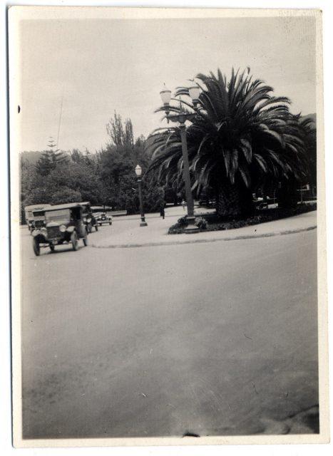 Plaza de Viña