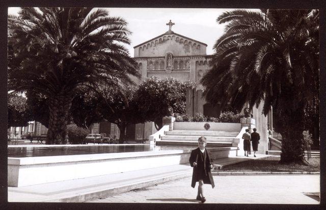 Iglesia de Temuco