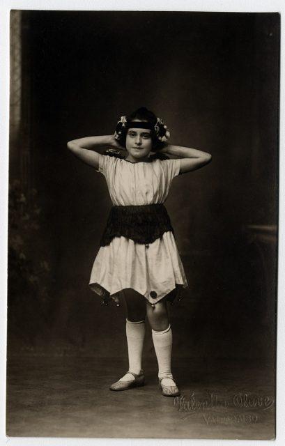 Juana Raquel Laborie Herrera