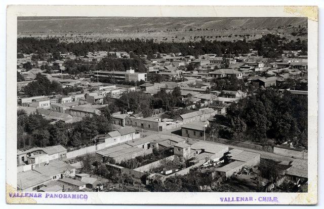 Vallenar, Panorámico