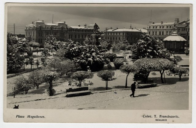 Plaza Magallanes
