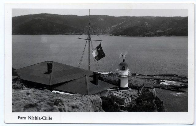 Faro Niebla – Chile