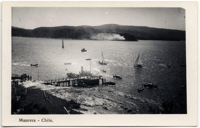 Mancera – Chile