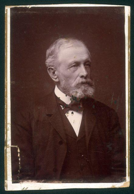 Hermann Reincke