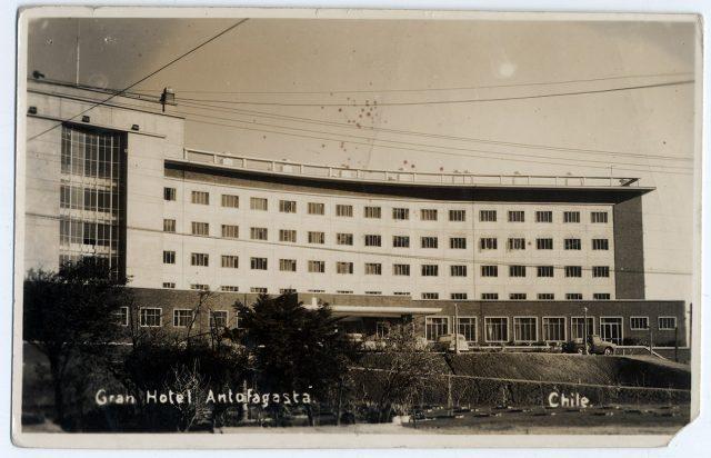 Gran Hotel Antofagasta