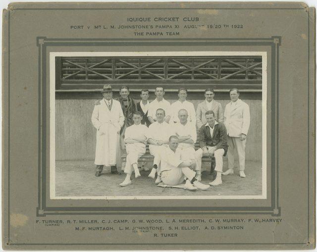 Iquique Cricket Club
