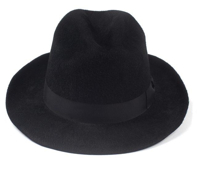 Sombrero de Joaquín Edwards Bello