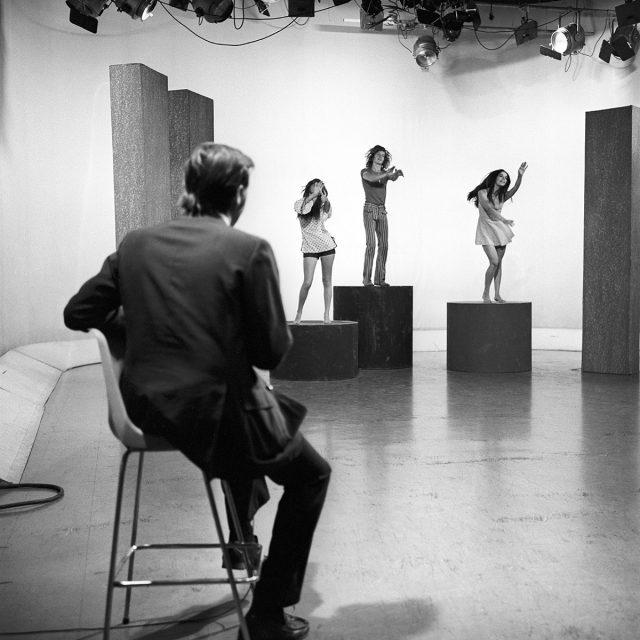 Música Libre en Televisión Nacional de Chile