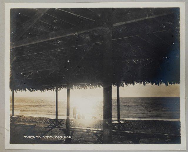 Playa de Mira Mar