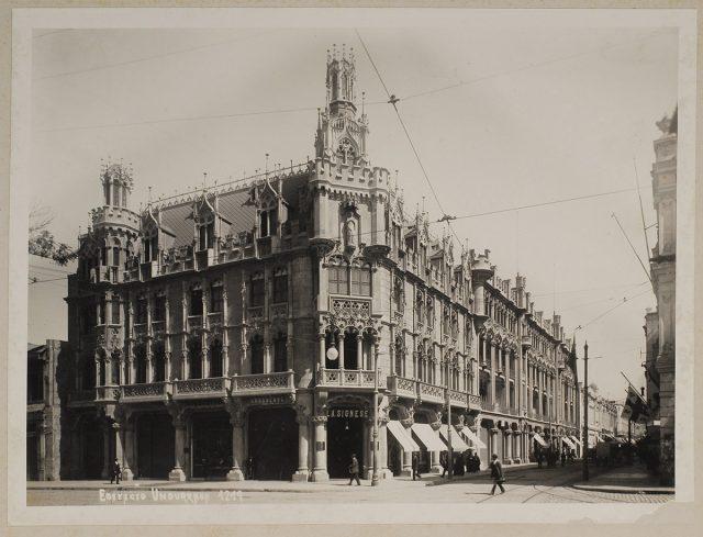 Edificio Undurraga