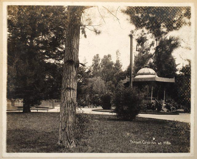 Parque Cousiño