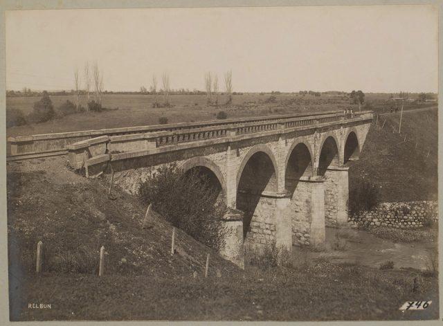 Puente del Relbún