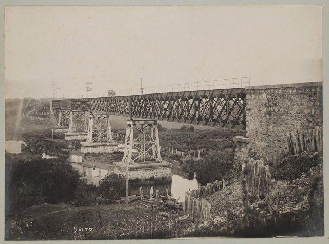 Puente del Salto
