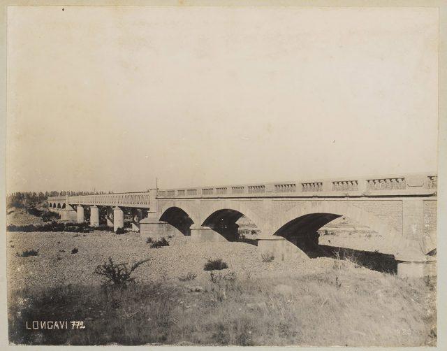 Puente de Longaví