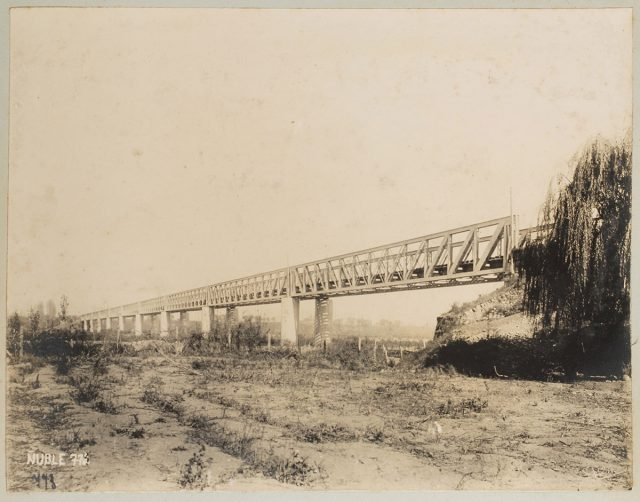 Puente del Ñuble