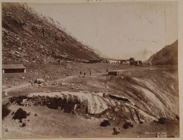 Valle del Inca