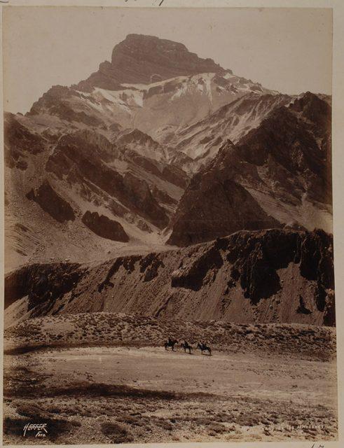 Cerro de Los Almacenes