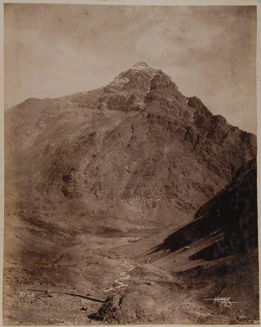 Vista de Cerro