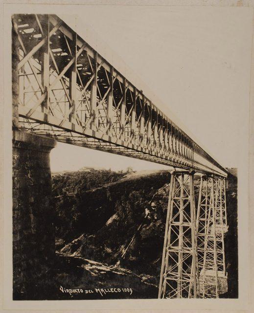 Viaducto de Malleco