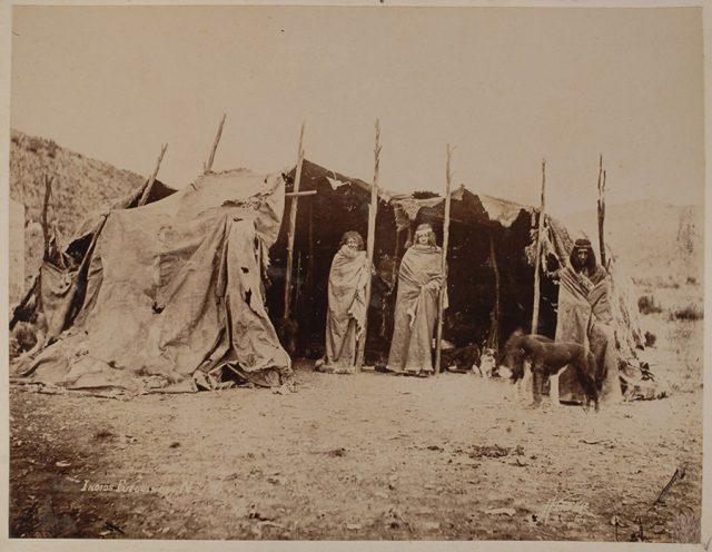 Indios Fueguinos