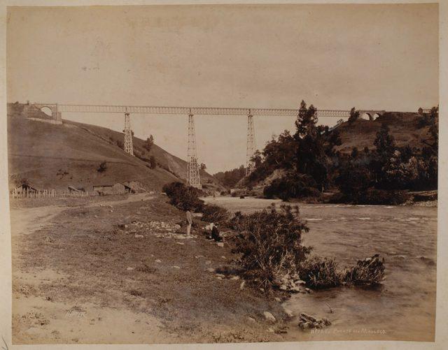 Puente del Malleco