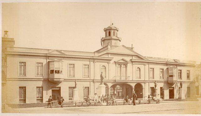 Bolsa de Comercio de Valparaíso
