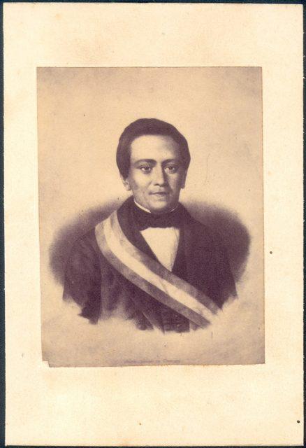Manuel Montt
