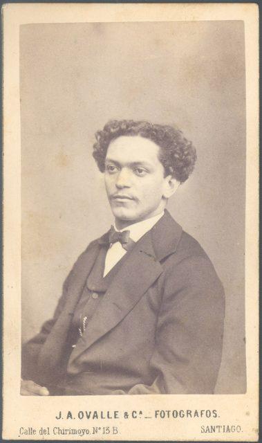 Miguel Varas M.