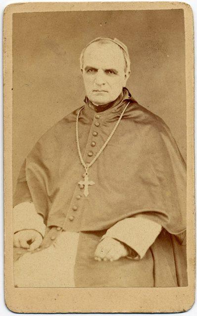 Retrato de José Hipólito Salas Toro