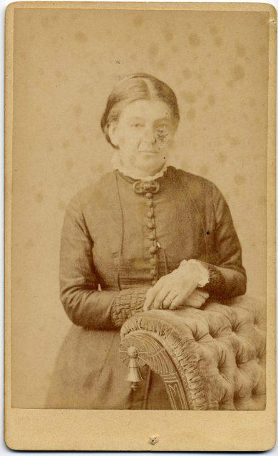 Retrato de Amalia Batista Quiroga