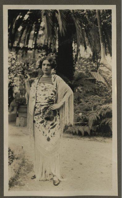 Flora Erwig