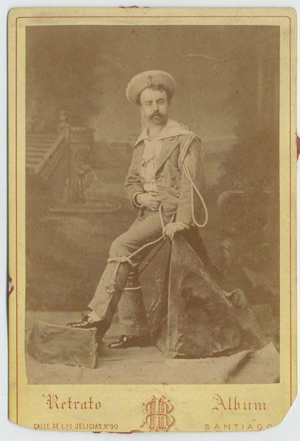 Retrato de un hermano Larraín Urriola