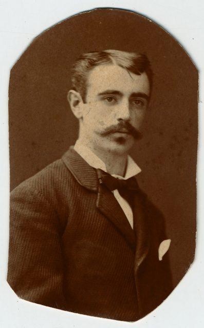 José María Larraín Urriola