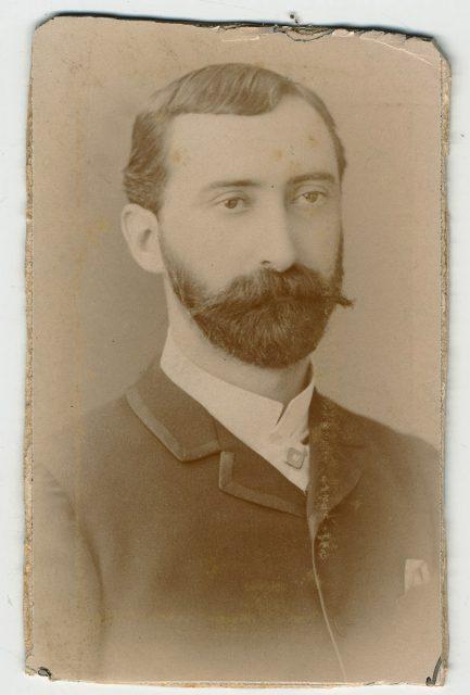 Agustín Barros Bravo