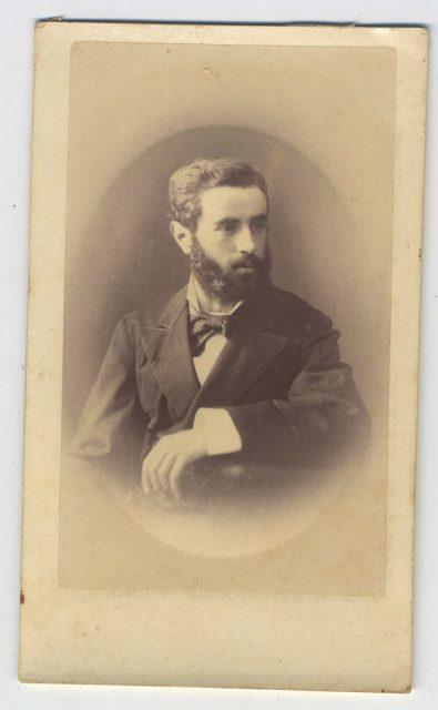 Pedro Larraín Urriola