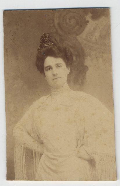 Loreto Fernández Jara