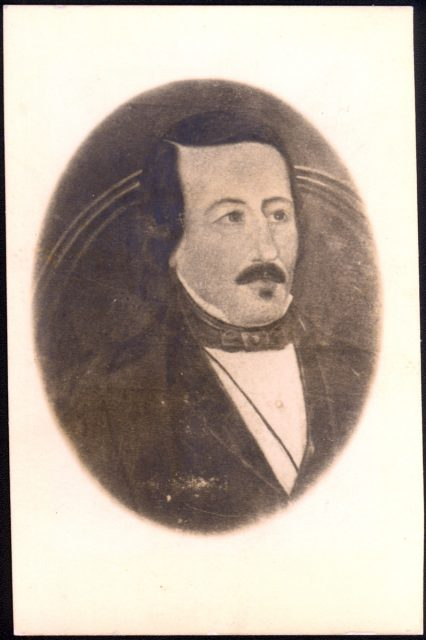 Esteban Rojas Díaz