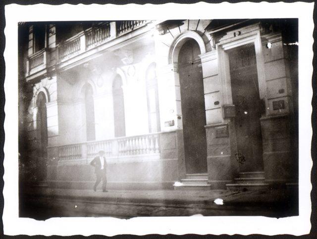 Casa de la calle Catedral 1443,