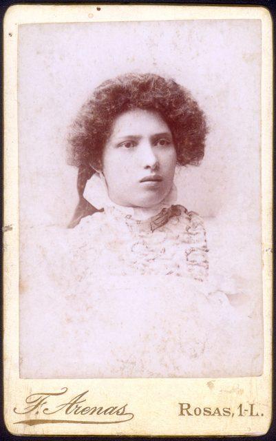 Isabel Santander B.