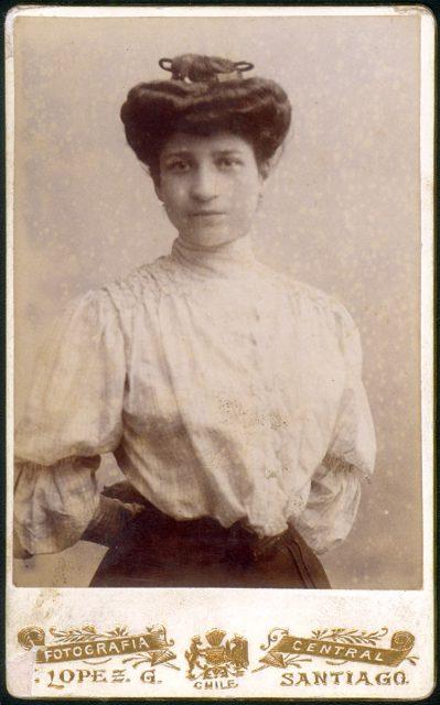 Amelia B. de Acuña