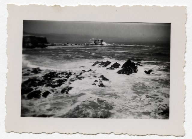 «La Portada» de Antofagasta