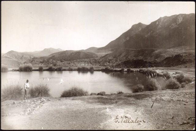 Laguna de Tarapaya
