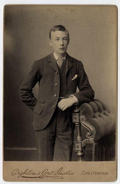 Charles Raby