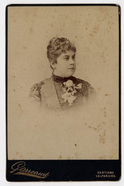 Anita Prohias de Watson