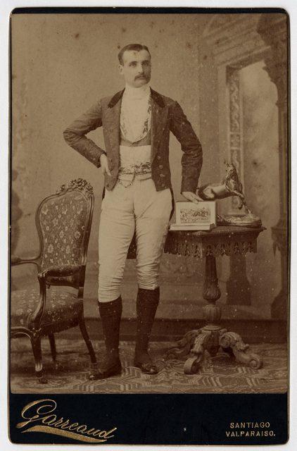 Percy Wilson