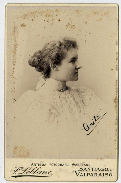 Anita Bushell Watson