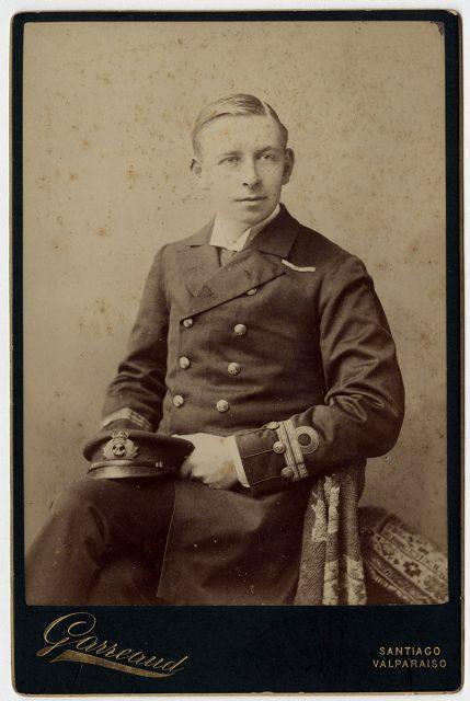 Sholto G. Douglas