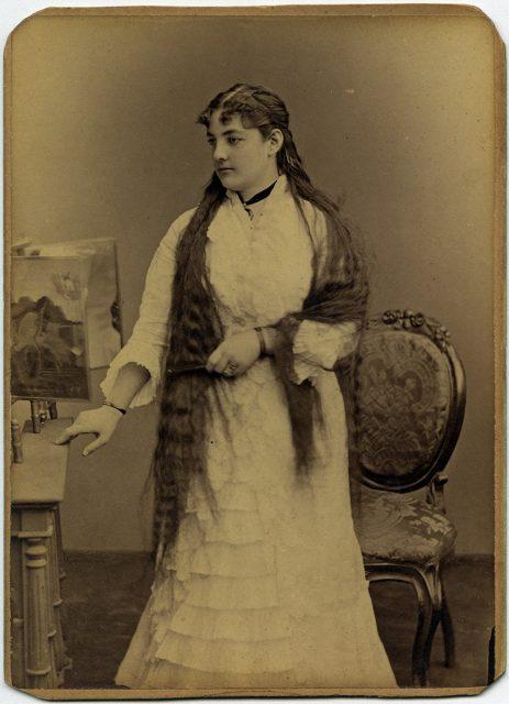 Adela V. de R. Ortiz